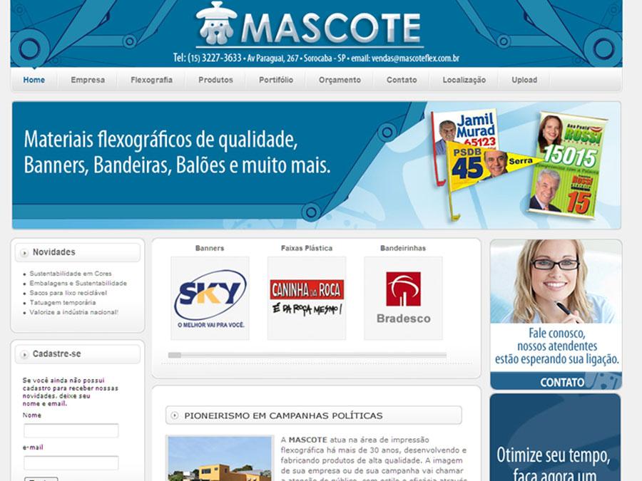 MASCOTEFLEX