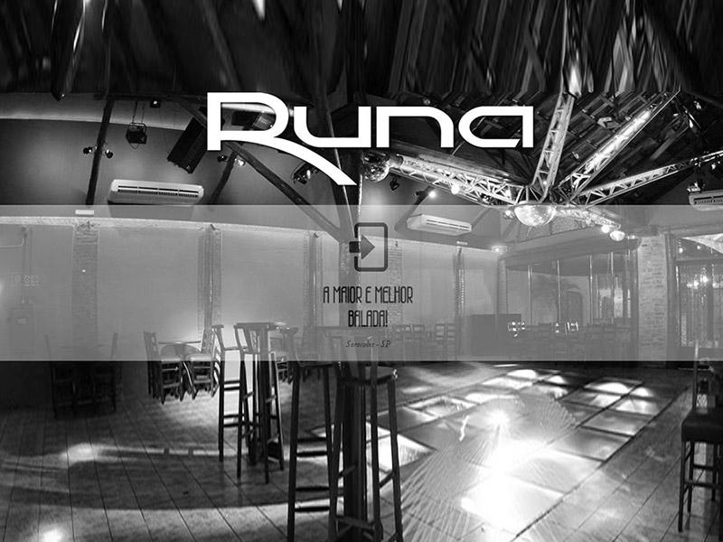 RUNA CLUB