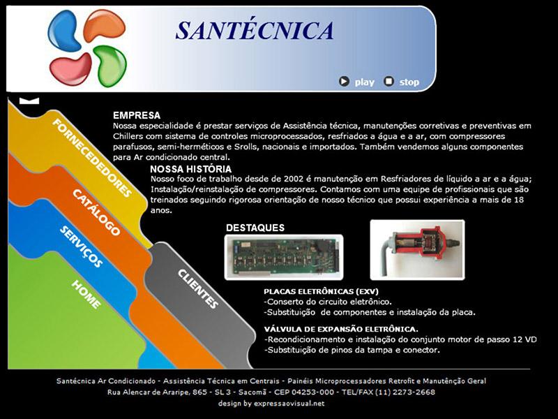 SANTéCNICA