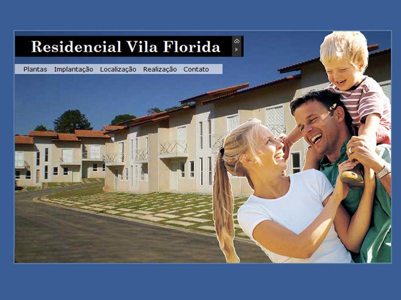RESIDENCIAL VILA FLORIDA