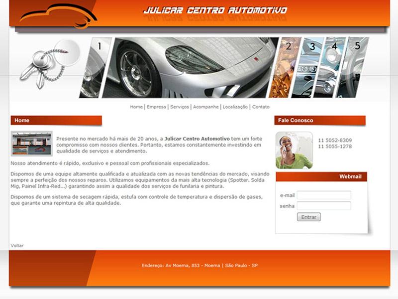 JULICAR CENTRO AUTOMOTIVO